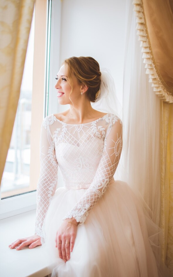 Wedding day Анна Владимир  - фото №9