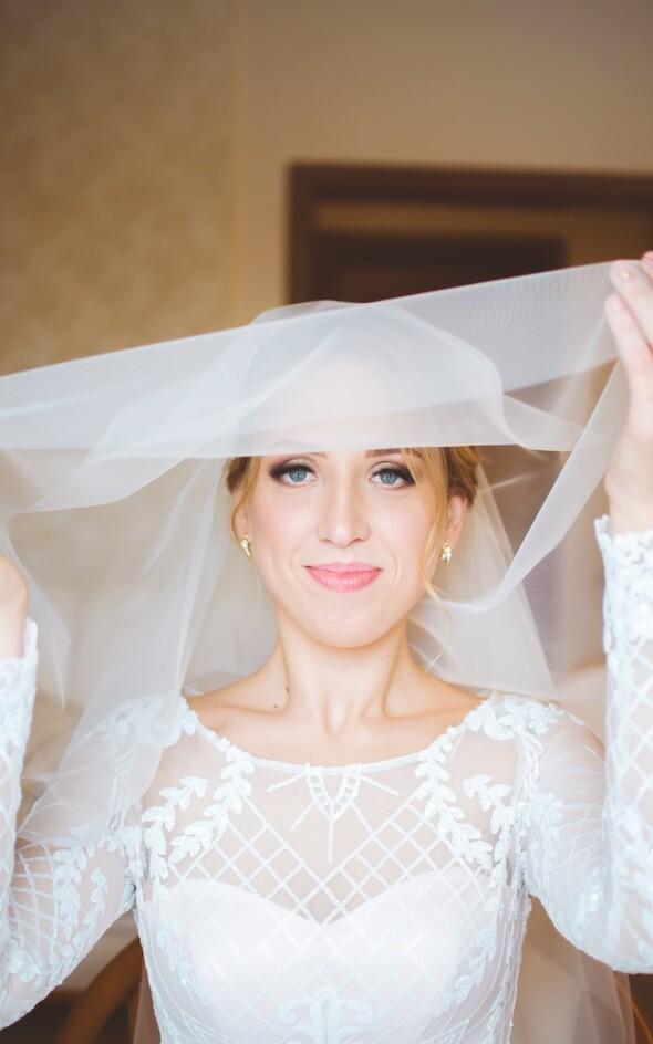 Wedding day Анна Владимир  - фото №8