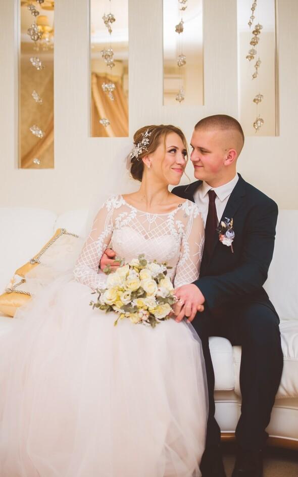 Wedding day Анна Владимир  - фото №16