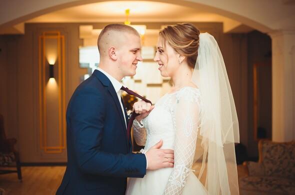Wedding day Анна Владимир  - фото №31
