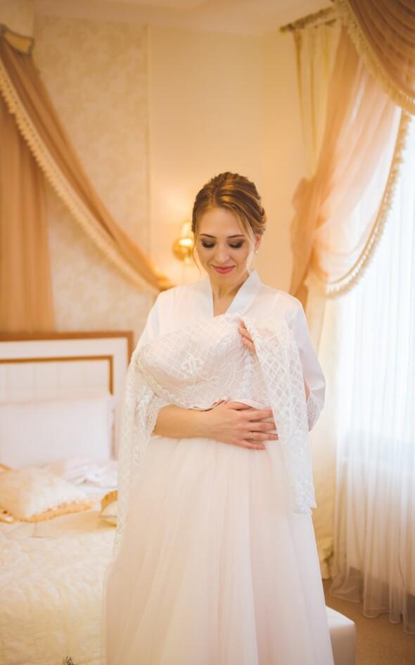 Wedding day Анна Владимир  - фото №54