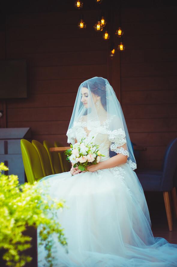 Wedding Day - фото №7