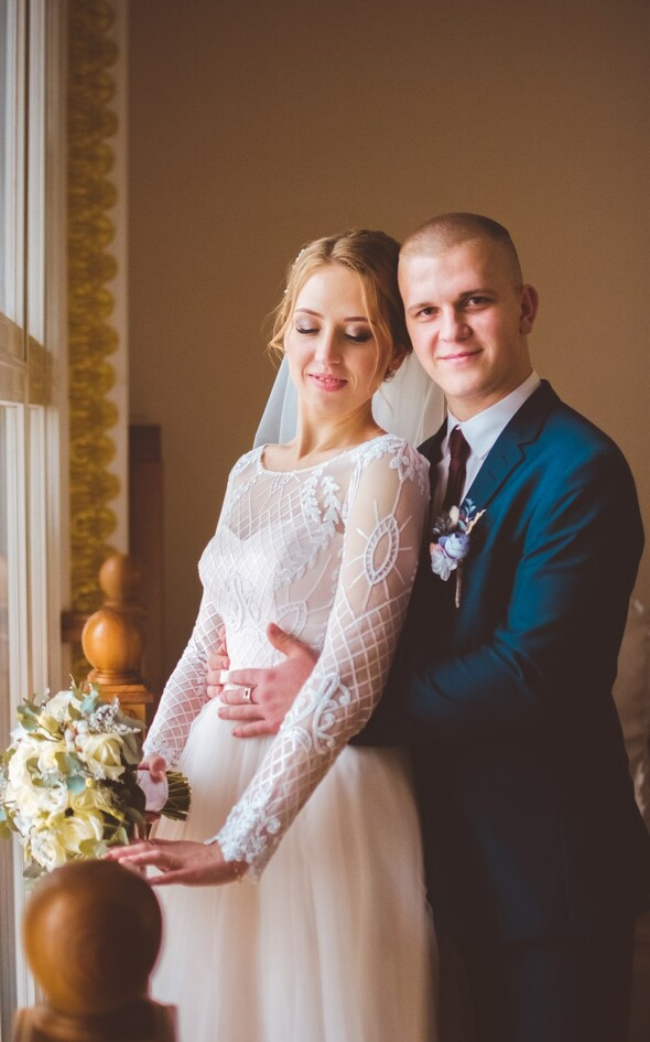 Wedding day Анна Владимир  - фото №4
