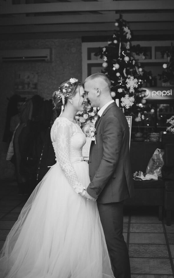 Wedding day Анна Владимир  - фото №43