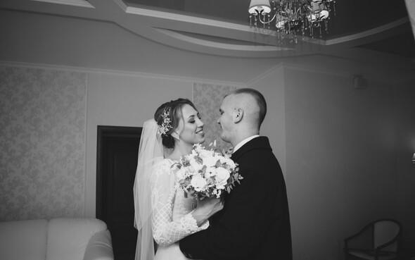 Wedding day Анна Владимир  - фото №3