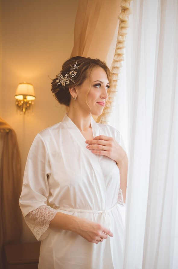Wedding day Анна Владимир  - фото №5