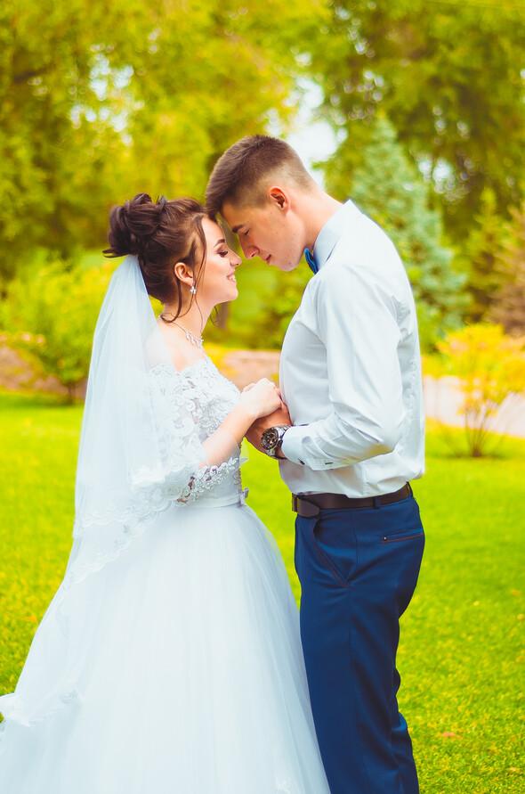 Wedding day  - фото №16