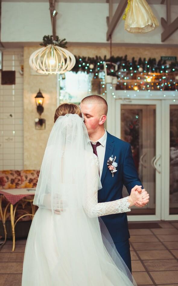 Wedding day Анна Владимир  - фото №34