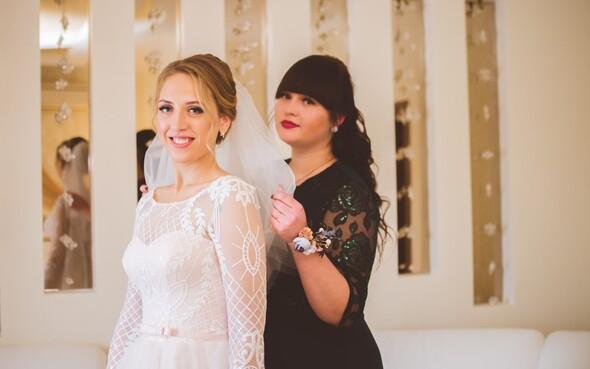 Wedding day Анна Владимир  - фото №47