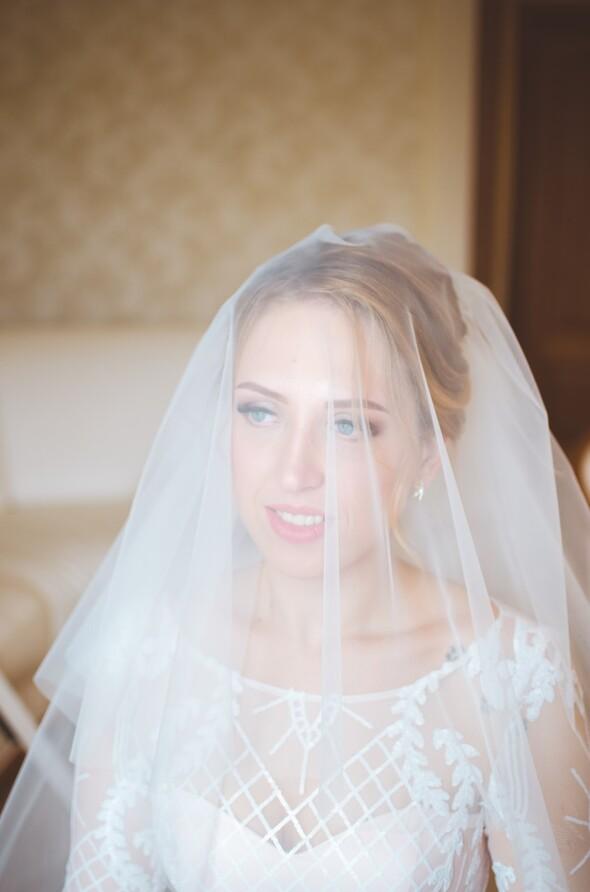 Wedding day Анна Владимир  - фото №7
