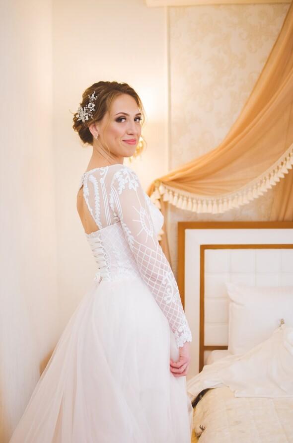 Wedding day Анна Владимир  - фото №52