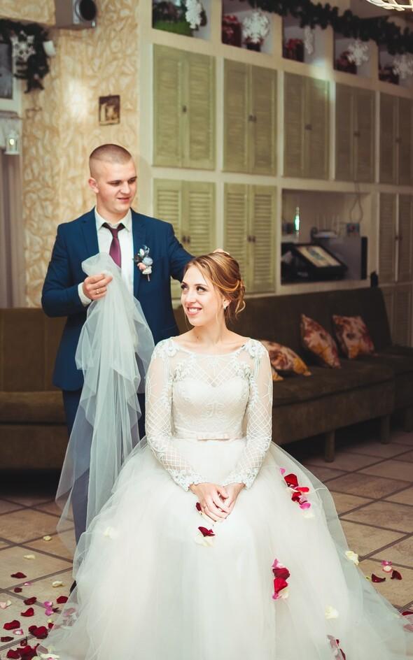 Wedding day Анна Владимир  - фото №41