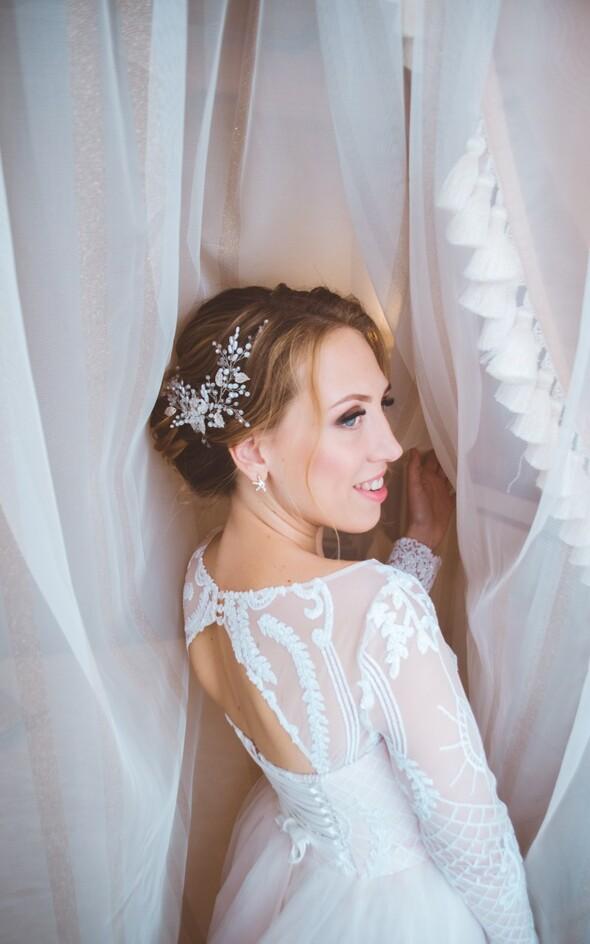 Wedding day Анна Владимир  - фото №6