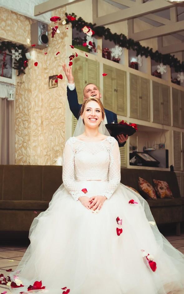 Wedding day Анна Владимир  - фото №39