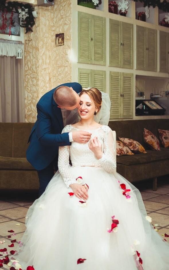 Wedding day Анна Владимир  - фото №40