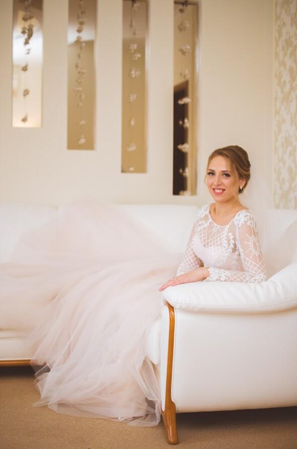 Wedding day Анна Владимир  - фото №10