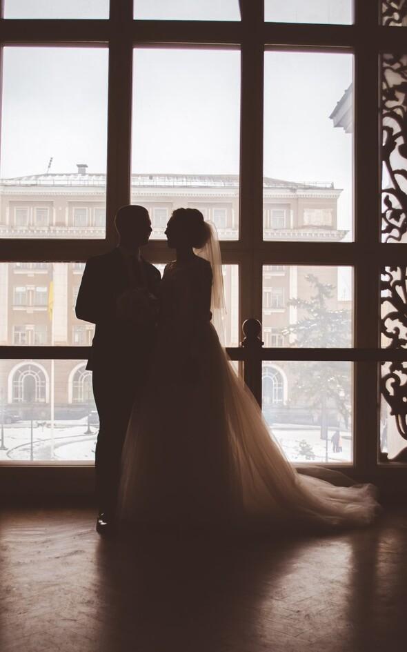 Wedding day Анна Владимир  - фото №24