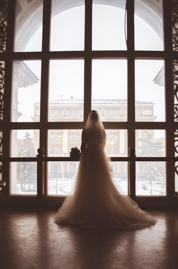 Wedding day Анна Владимир  - фото №58