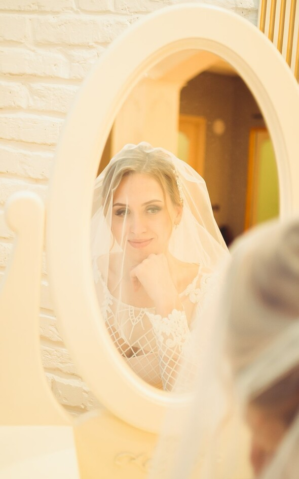 Wedding day Анна Владимир  - фото №32