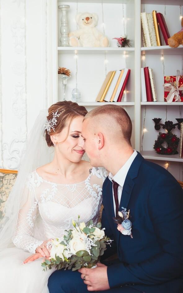 Wedding day Анна Владимир  - фото №28