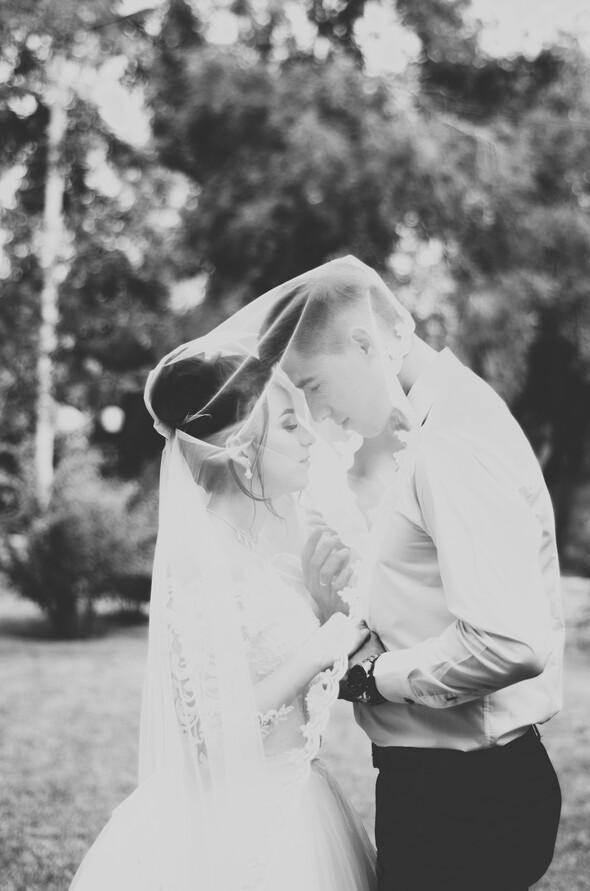 Wedding day  - фото №17