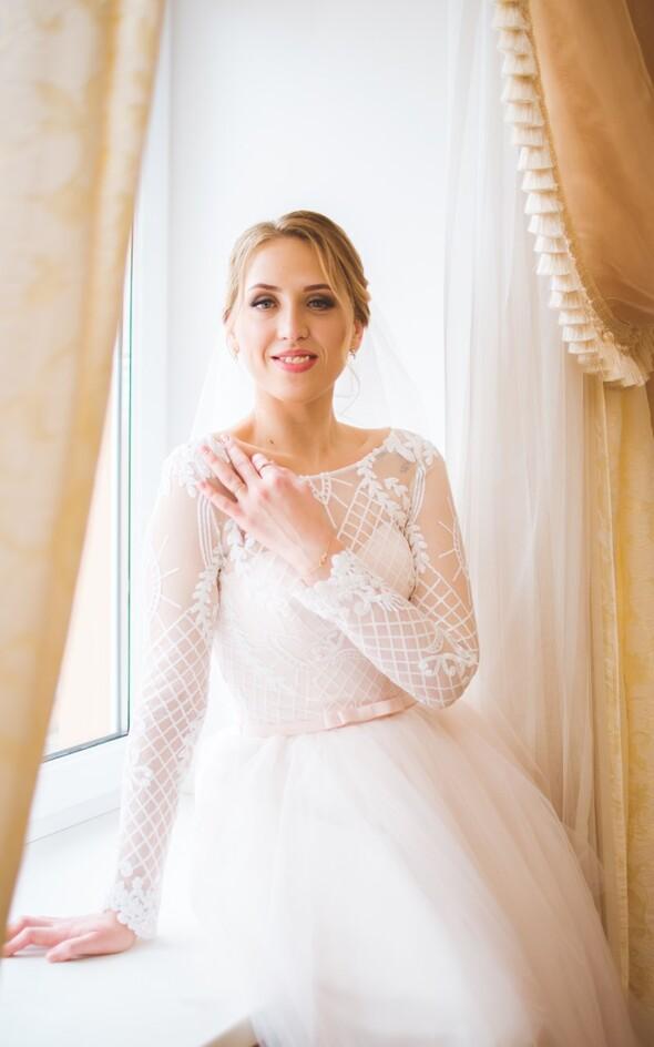 Wedding day Анна Владимир  - фото №49