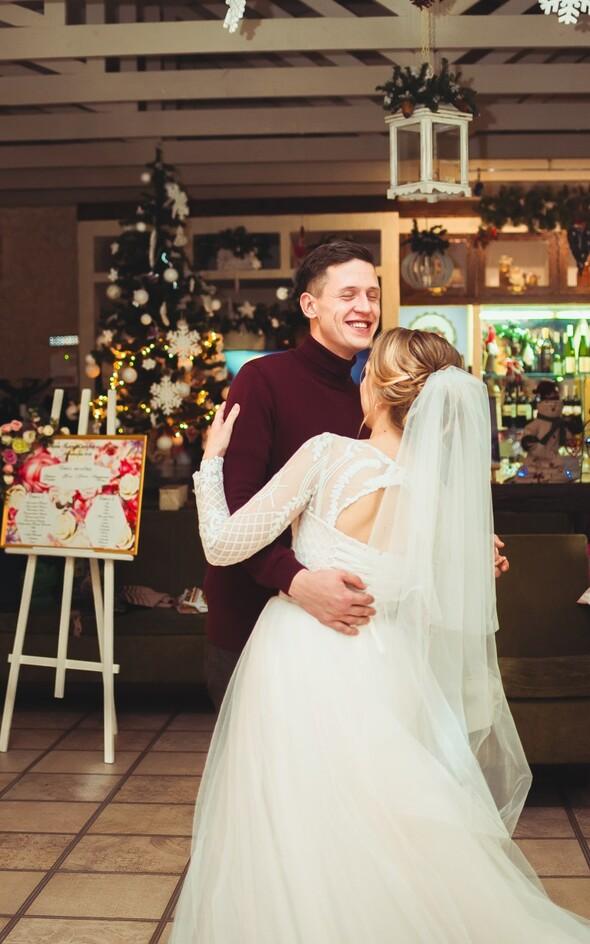 Wedding day Анна Владимир  - фото №37