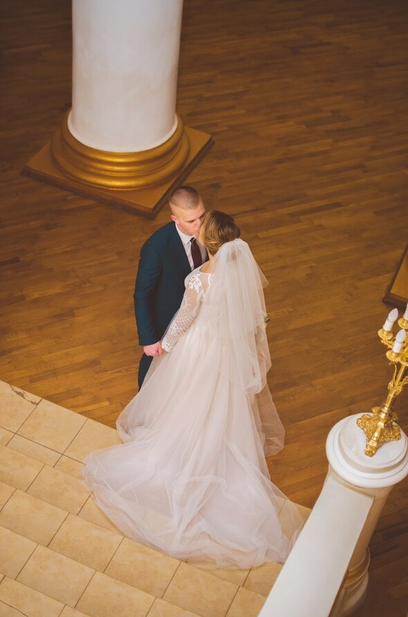 Wedding day Анна Владимир  - фото №46