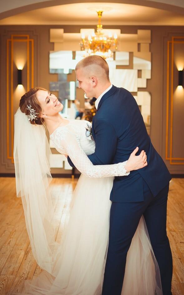 Wedding day Анна Владимир  - фото №29