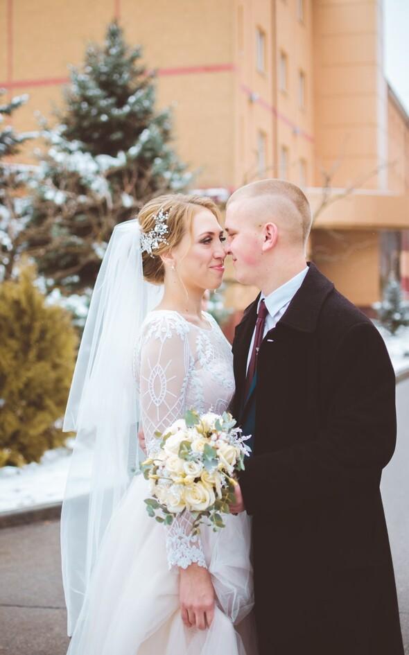 Wedding day Анна Владимир  - фото №19