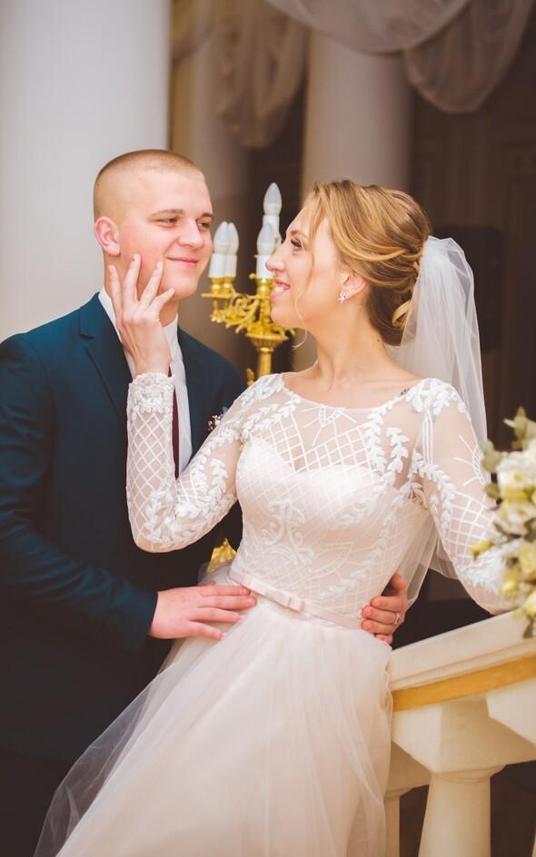 Wedding day Анна Владимир  - фото №21