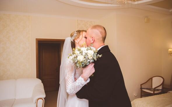 Wedding day Анна Владимир  - фото №11
