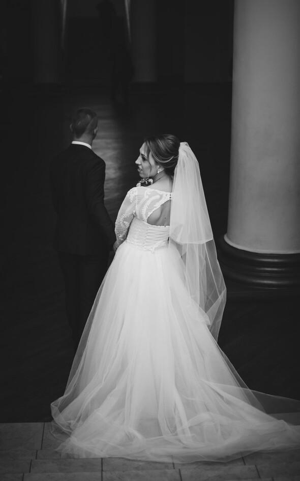 Wedding day Анна Владимир  - фото №22