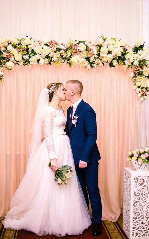 Wedding day Анна Владимир  - фото №27