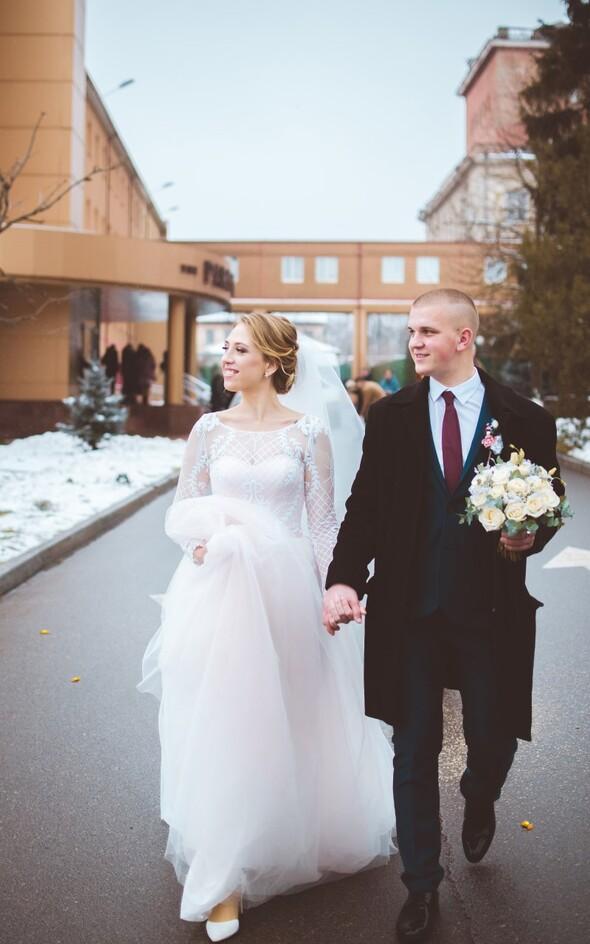 Wedding day Анна Владимир  - фото №18