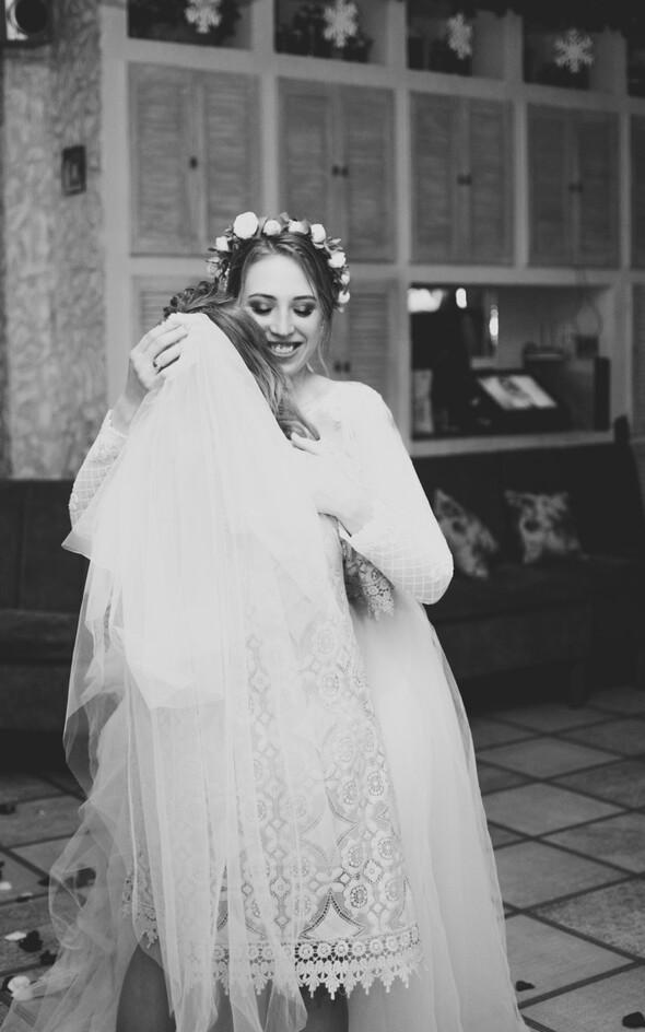Wedding day Анна Владимир  - фото №42