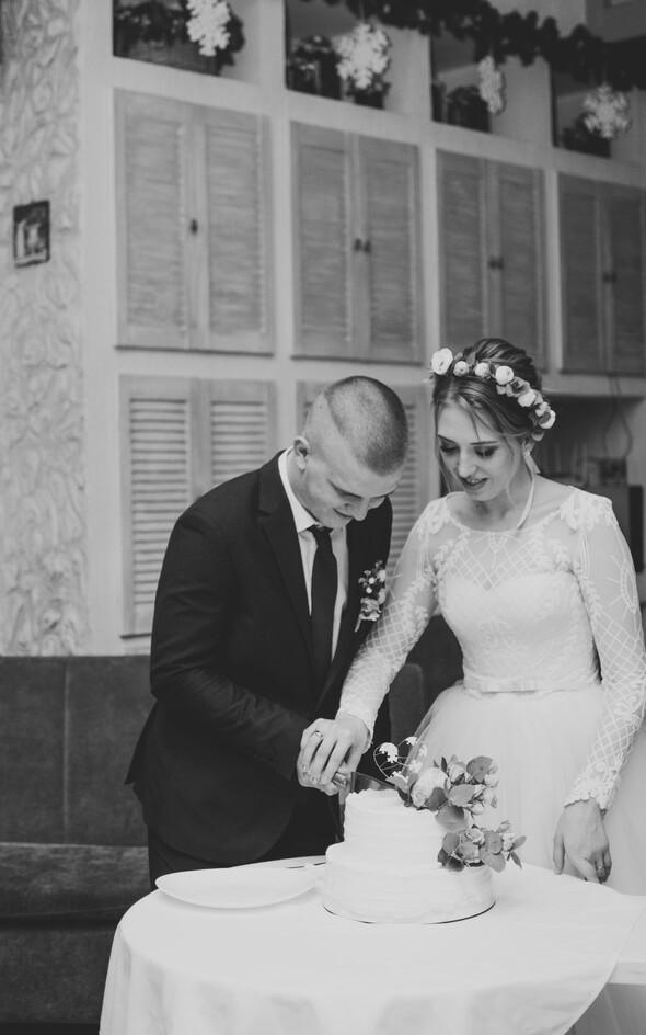 Wedding day Анна Владимир  - фото №35