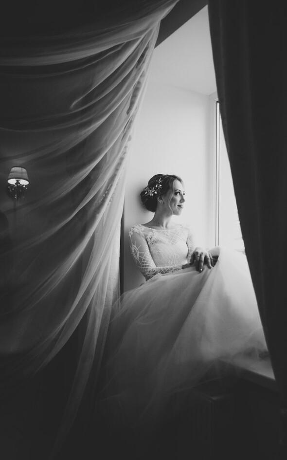 Wedding day Анна Владимир  - фото №1