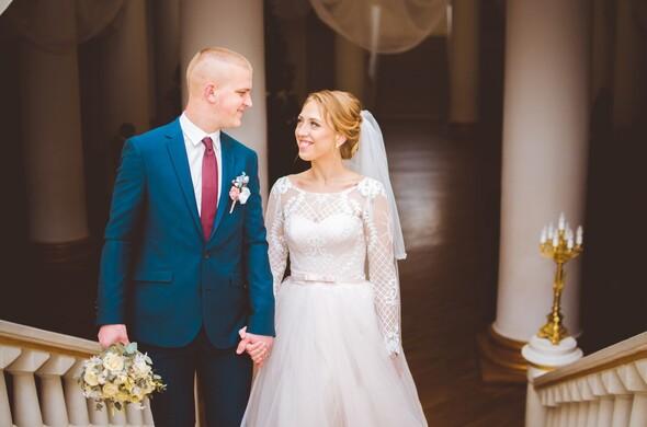 Wedding day Анна Владимир  - фото №23