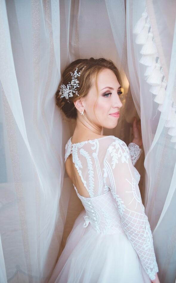 Wedding day Анна Владимир  - фото №51