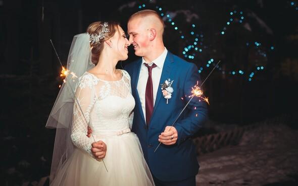 Wedding day Анна Владимир  - фото №45
