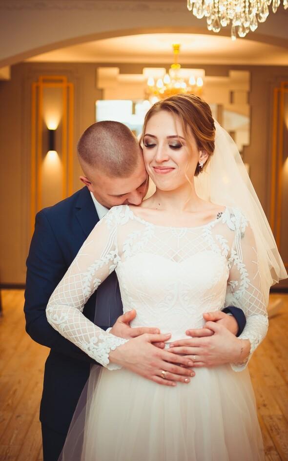 Wedding day Анна Владимир  - фото №30