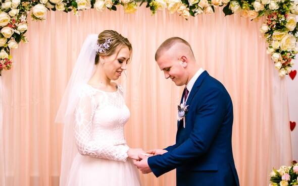 Wedding day Анна Владимир  - фото №26