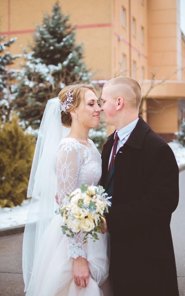 Wedding day Анна Владимир  - фото №20