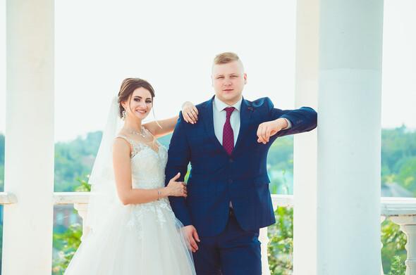 Wedding Day - фото №13