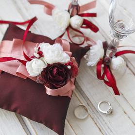 Soulful - свадебные аксессуары в Днепре - портфолио 3