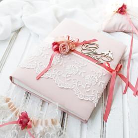 Soulful - свадебные аксессуары в Днепре - портфолио 2