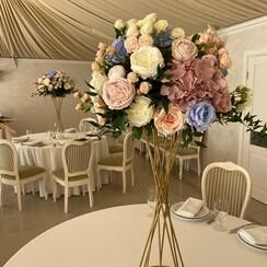 Tvoy-wedding-day - декоратор, флорист в Киеве - фото 1