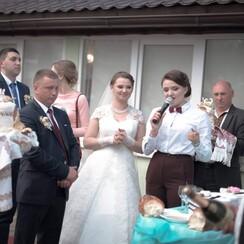 Христина Бедрій - ведущий в Киеве - фото 2