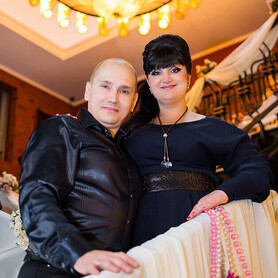 Живая музыка Одесса. ANSHLAG Event Group - Организация ярких праздников